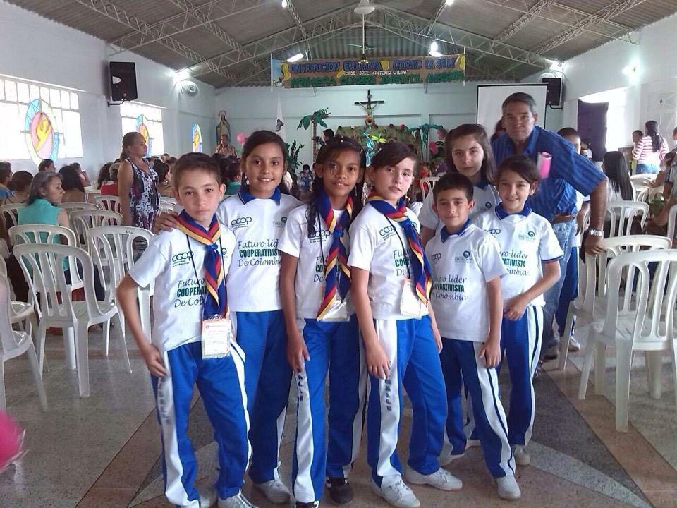 Programa Niños y Jóvenes Ambientalistas