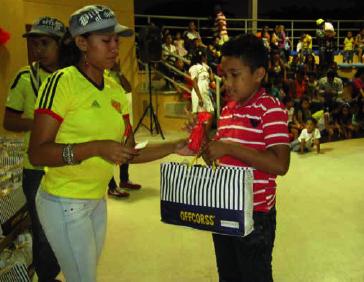 Programa Ayuda Humanitaria