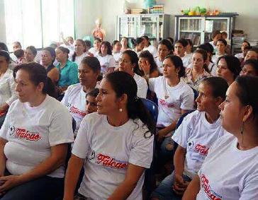 Programa Madres Empresarias: