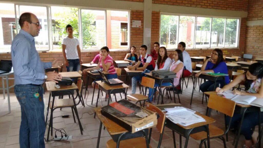 "Programa Solidaridad ""Modelo Coopesalle"""