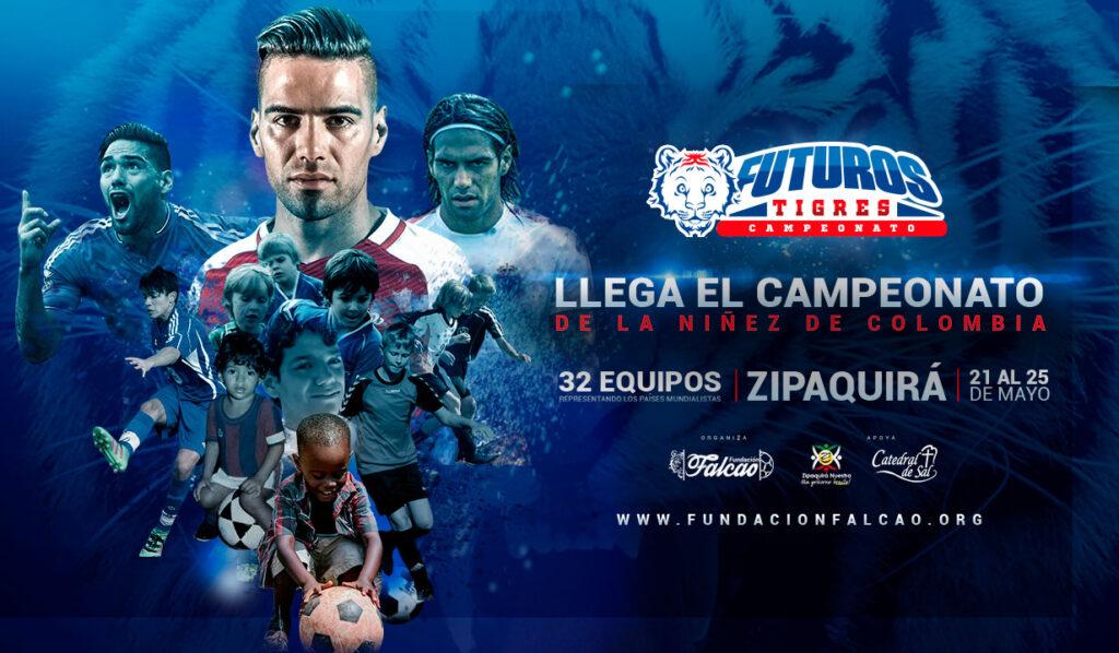 Copa Futuros Tigres